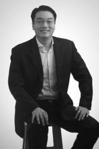 Dr Lee, MD of Qalybrate