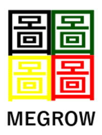 the logo of Megrow Consulting